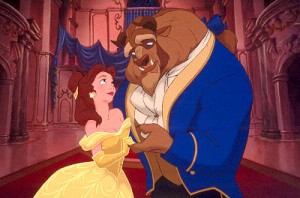Belle-and-Beast-in-Walt-Disneys-Beauty-and-The-Beast-1991-0