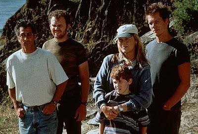 The River Wild (1994)   Smith's Verdict