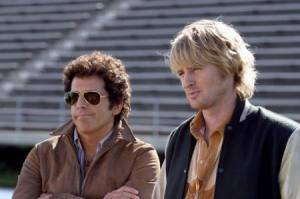 The Flick Chicks Movie Reviews critics Starsky & Hutch