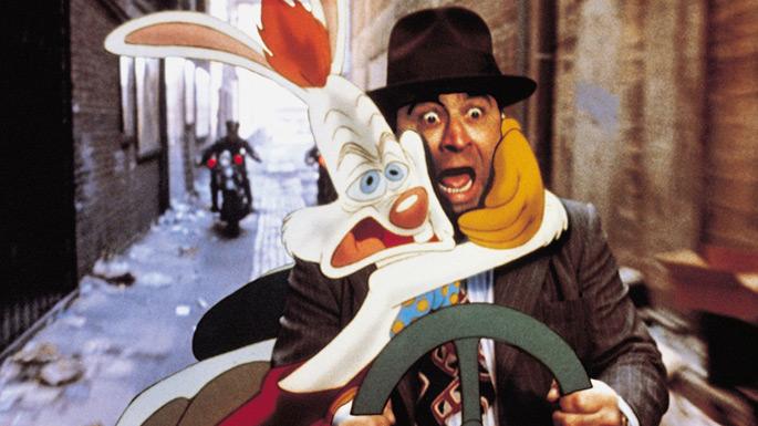 Who Framed Roger Rabbit 1988 Smith S Verdict