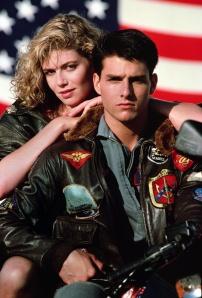 Top Gun movie image Tom Cruise