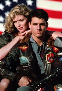 Top Gun movie image Tom Cruise