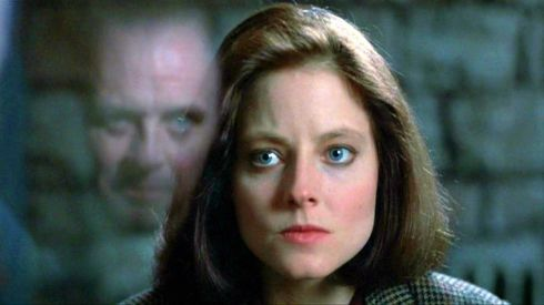The Silence Of The Lambs 1